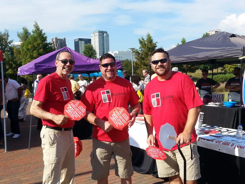 AIDS Walk 2017 3