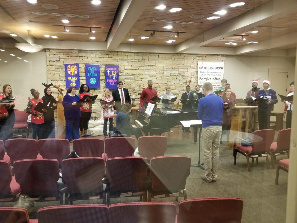 UAB choir 7