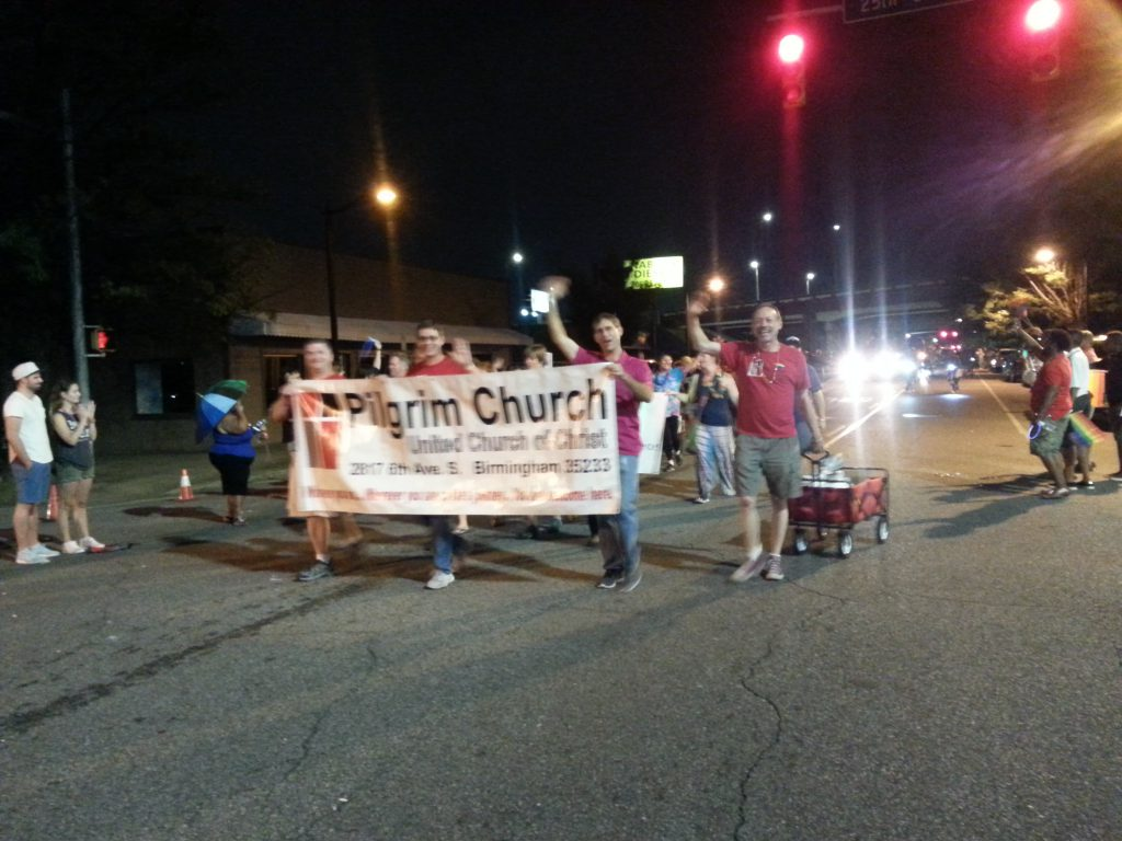 2018 Lgbtq Pride Events Pilgrim Church